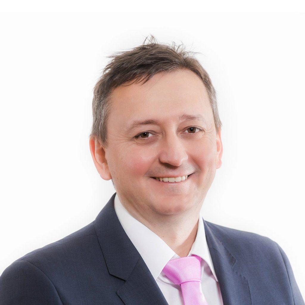 dr. Peter Ivan Antal 1