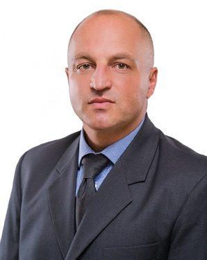 dr. Kontrohr Tivadar