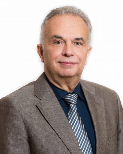 dr. Varga Peter